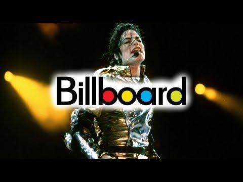 Michael Jackson - Record Sales, Chart History, Tour Grossing's, Live Performances