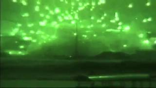 イラクでのブラックホークの夜間戦闘