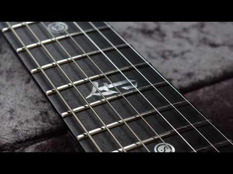 7-String V25-FX7 in V25-Series