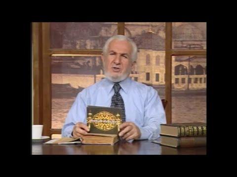 Hz. Hüseyin - Dinimi Öğreniyorum Hayat Dersleri - Prof. Dr. Cevat Akşit