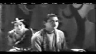 pankaj mullick..yeh kaun aaj aaya savere.nartaki.1939