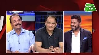 Aaj Tak Show: Azhar का बड़ा बयान IPL से सेलेक्शन नहीं तो कराते क्यों हो?  VIkrant Gupta