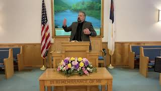 Revival Day 1 (Dale Vance)