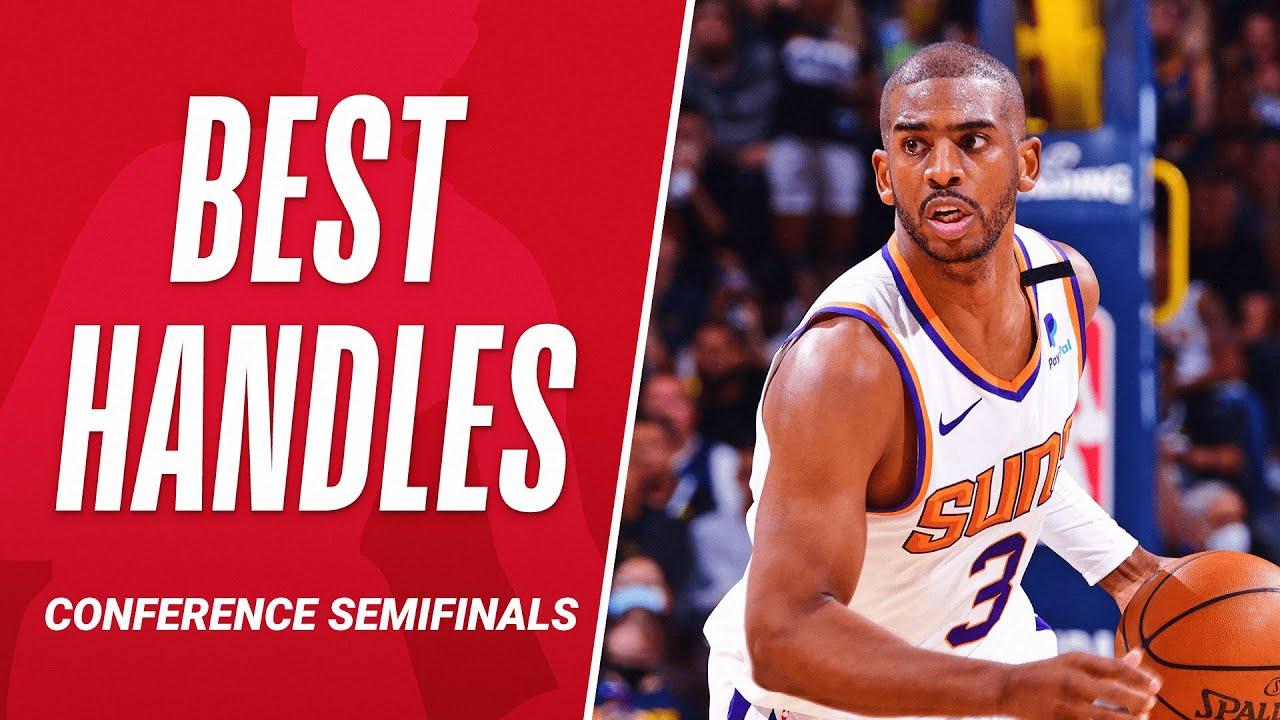 Best #KumhoHandles of Round 2!