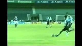 Brasileirão 2004 - Grêmio x Paraná