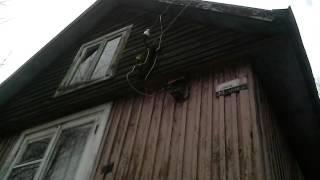Продаётся дача в Пупышево