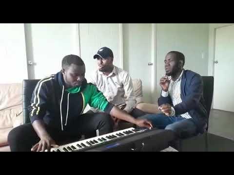 Download Muhumure tuzabona ibyo twasezeranijwe cover