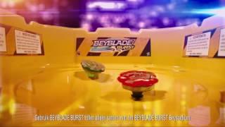 BeyBlade - BeyBlade Burst | Intertoys