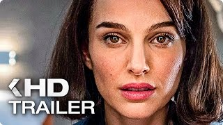 JACKIE Trailer German Deutsch (2017)