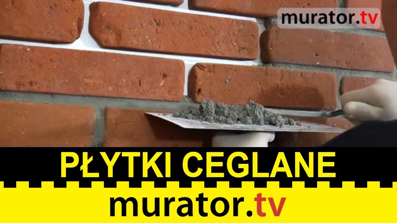 Płytki Ceglane Ze Starej Cegły Zobacz Jak Je Położyć Na ścianie