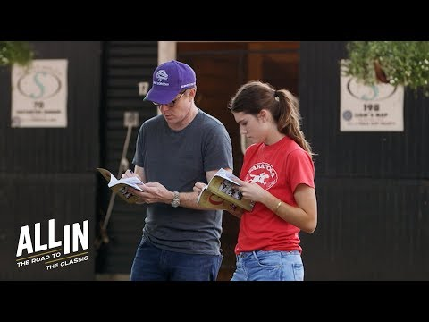 Season 1: E4 - ALL IN: The Road to the Classic