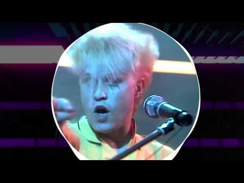 A Flock Of Seagulls  I Ran 1982
