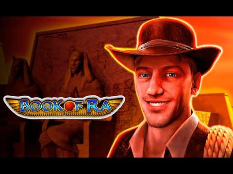 CasinoBedava'dan Book of Ra Deluxe slot oyunu tanıtımı