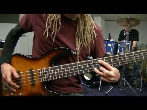 Download Youtube: Chill Funk Bass & Drum Jam