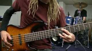 Chill Funk Bass & Drum Jam