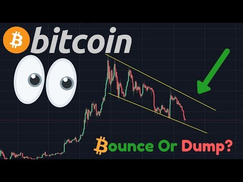 Bitcoin Bounce Or Dump?!   Peter Brandt Says BTC Price Is Going Lower!!
