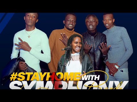 #StayHome live show With Symphony band from YouTube · Duration:  1 hour 41 minutes 47 seconds