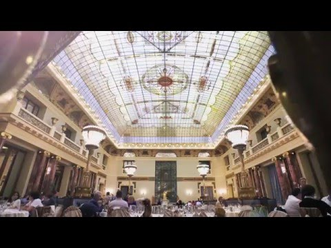 Metropol Hotel Mood Video