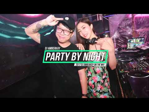 Best Music Mix 2017 🍎 [DJ Amberkay]  🍎 Party Club Dance Music