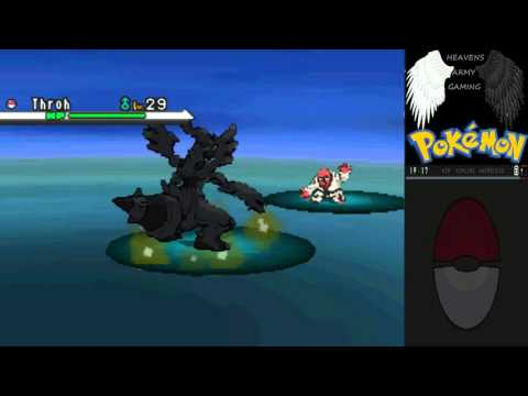 Pokémon White: E23 (There's Gotta Be Something Out There)