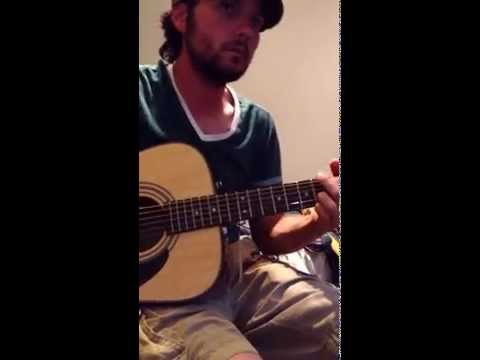 Avett Brothers - In the Curve (cover) Draper Carter