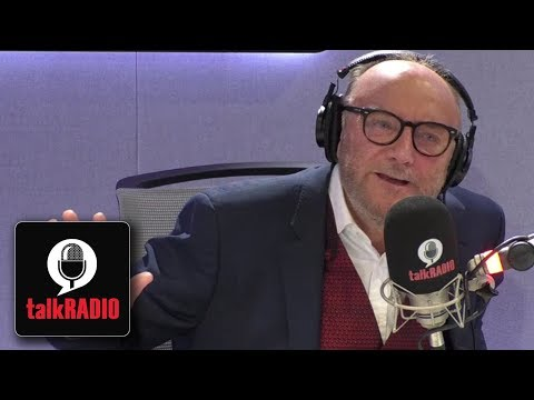 Watch George Galloway's Mother of All Talk Shows | 9th November