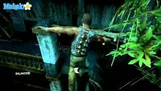SAW II: Flesh and Blood Insane Mode Walkthrough - Part 10