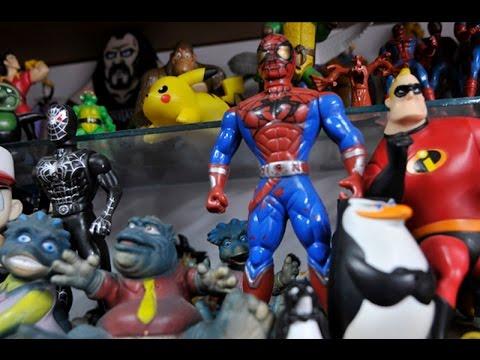 Navidad 2014: La guerra de los juguetes modernos y los de