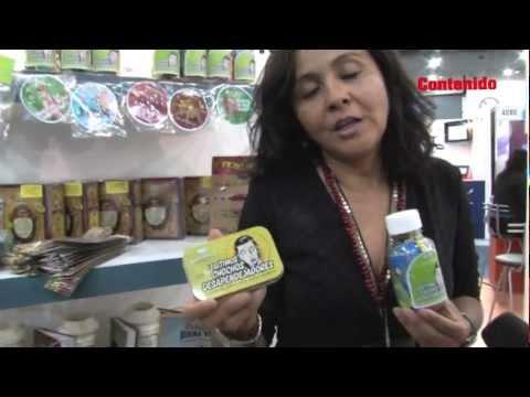 Negocios exitosos en la Semana Pyme 2012