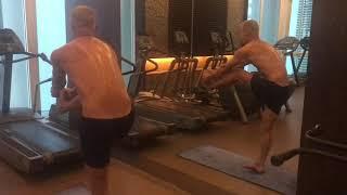 Non Handjob Yoga for Men