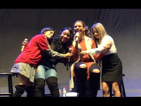 Fifth Harmony Barcelona (14/10/16)