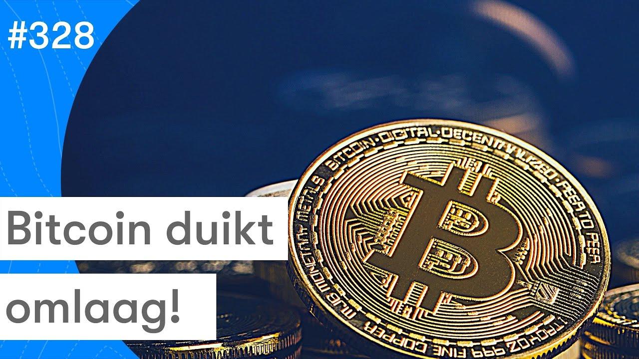 actuele waarde bitcoins to dollars