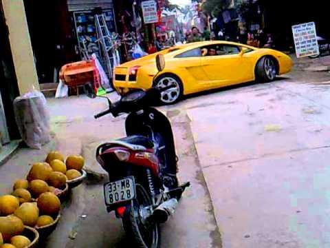 Lamborghini - ĐĐ HT VN