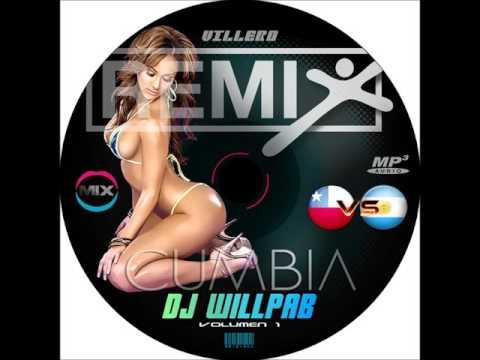 Mix grupo ottawa ex cantante la maffia dj willpab