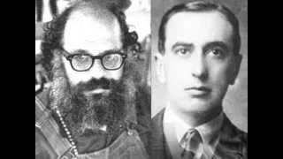 Ley de Moraga - La cueca de Ginsberg (2006)