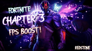 FORTNITE FPS BOOST SEASON 9 | ULTIMATE FPS PACK