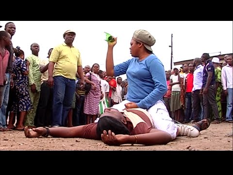 Wosi kenke - Yoruba Latest 2014 Movie.