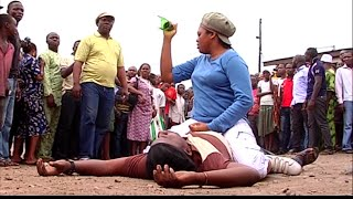 Repeat youtube video Wosi kenke - Yoruba Latest 2014 Movie.