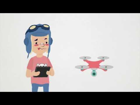 CASA's Peter Gibson on new #australia #drone regs