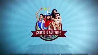 Yelloh Village Verdon Parc sport et activités