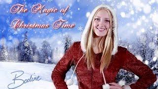 The Magic of Christmas Time (Original Song)