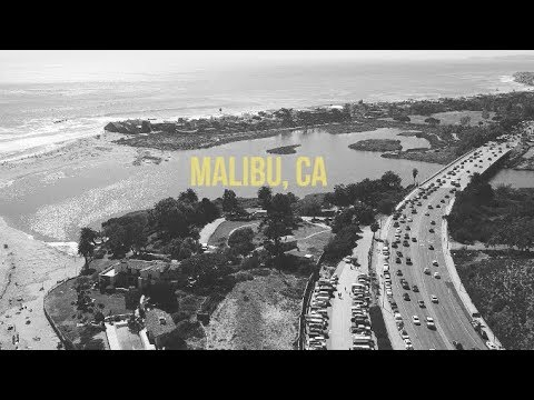 Malibu Goes Off || 10.7.2017 South Swell