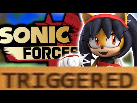 How Sonic Forces TRIGGERS You!