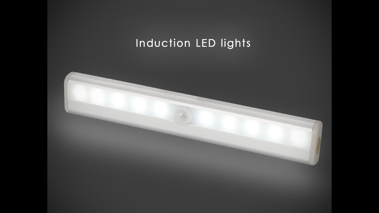 Tuzech LED Wardrobe Light Strip Warm White ( A Product By The Immart    India)