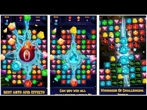 Jewel Deluxe Android | iOS