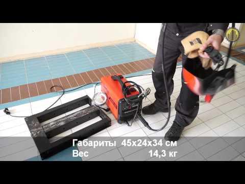 Tesla MIG MAG TIG MMA 303 ... - teslaweld.ru