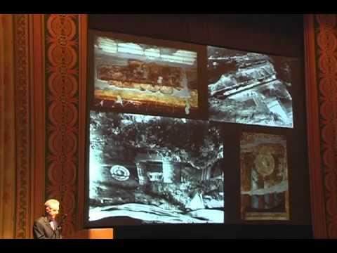 John Clarke: Vesuvius and the Villa: New Discoveries Near Pompeii