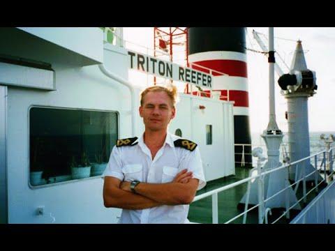 Triton Reefer