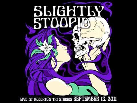 Slightly Stoopid - Glocks (Live @ TRI Studios)