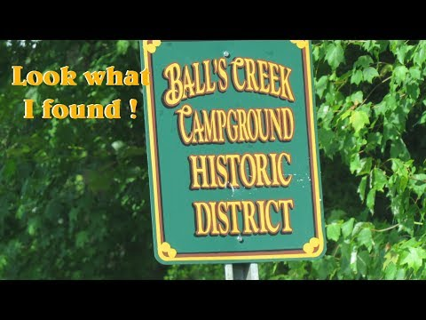 A Drive through Catawba County History, North Carolina